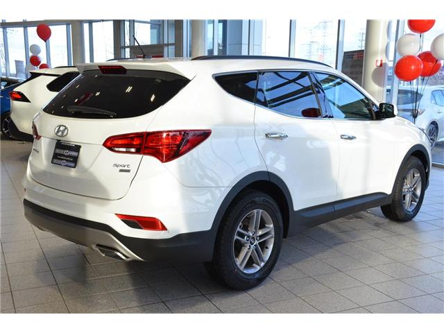 2018 Hyundai Santa Fe Sport 2.4 Base (Stk: 520352) in Milton - Image 29 of 35
