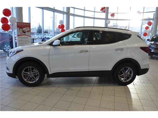 2018 Hyundai Santa Fe Sport 2.4 Base (Stk: 520352) in Milton - Image 32 of 35