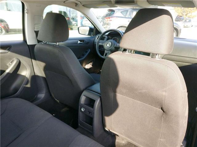 2013 Volkswagen Jetta 2.0L Trendline (Stk: I7440A) in Peterborough - Image 14 of 22