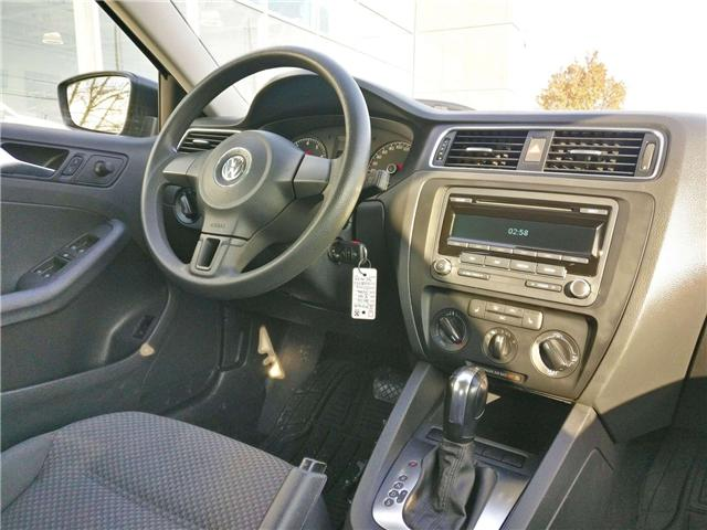 2013 Volkswagen Jetta 2.0L Trendline (Stk: I7440A) in Peterborough - Image 11 of 22