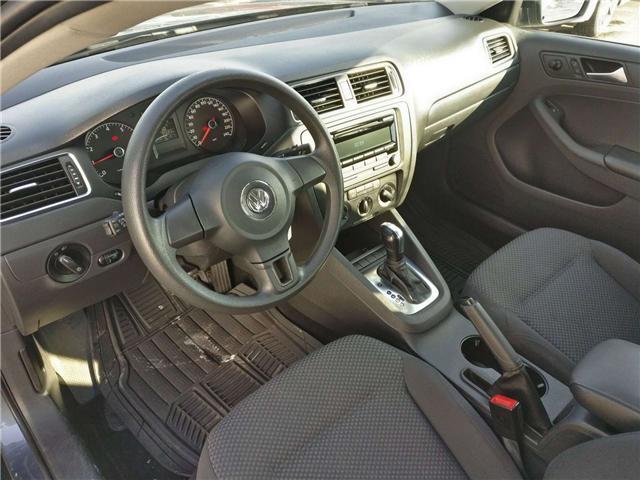 2013 Volkswagen Jetta 2.0L Trendline (Stk: I7440A) in Peterborough - Image 9 of 22