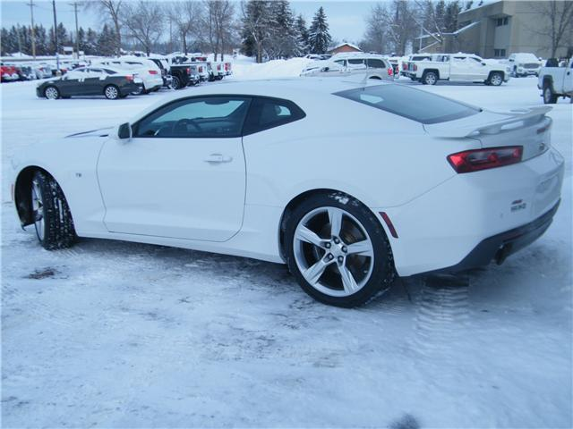 2016 Chevrolet Camaro 2SS (Stk: 48388) in Barrhead - Image 3 of 20