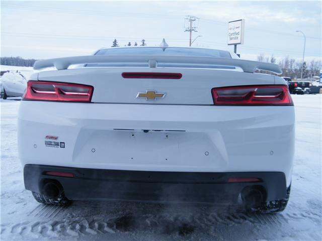 2016 Chevrolet Camaro 2SS (Stk: 48388) in Barrhead - Image 4 of 20