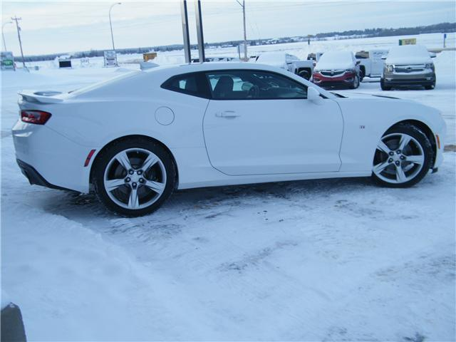 2016 Chevrolet Camaro 2SS (Stk: 48388) in Barrhead - Image 5 of 20