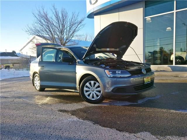 2013 Volkswagen Jetta 2.0L Trendline (Stk: I7440A) in Peterborough - Image 22 of 22