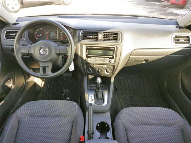 2013 Volkswagen Jetta 2.0L Trendline (Stk: I7440A) in Peterborough - Image 15 of 22