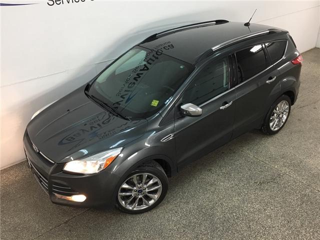 2016 Ford Escape SE (Stk: 33957J) in Belleville - Image 2 of 27