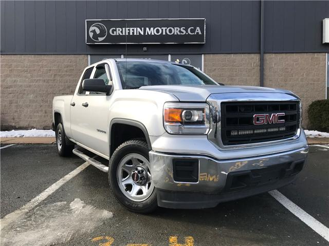 2014 GMC Sierra 1500 SLE (Stk: 1107) in Halifax - Image 2 of 17