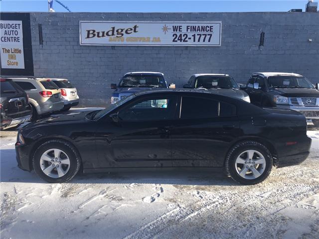 2014 Dodge Charger SE 2C3CDXBGXEH234819 BP547 in Saskatoon