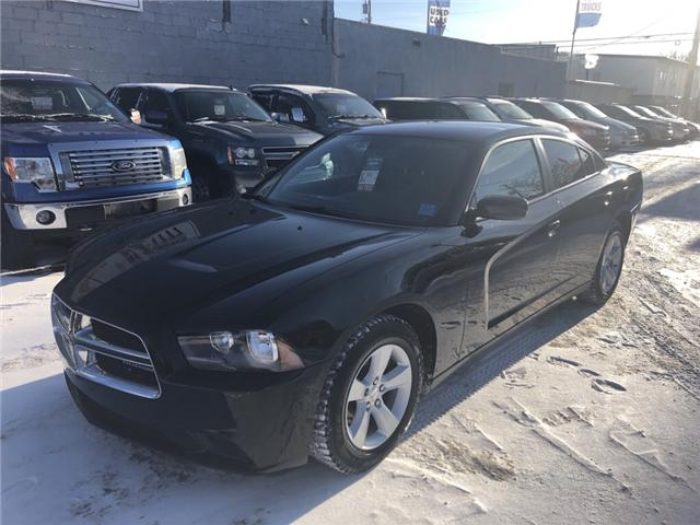 2014 Dodge Charger SE (Stk: BP547) in Saskatoon - Image 2 of 17