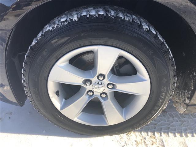 2014 Dodge Charger SE (Stk: BP547) in Saskatoon - Image 8 of 17