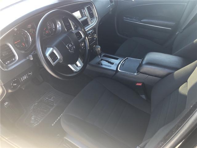 2014 Dodge Charger SE (Stk: BP547) in Saskatoon - Image 9 of 17