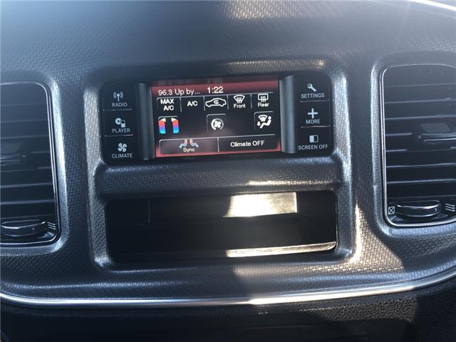 2014 Dodge Charger SE (Stk: BP547) in Saskatoon - Image 14 of 17