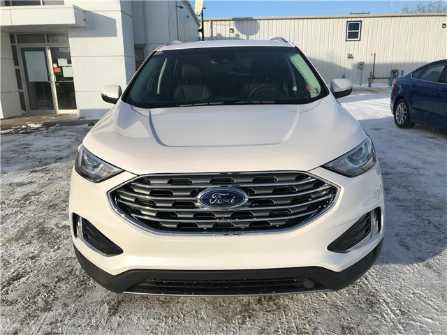 2019 Ford Edge Titanium (Stk: 9117) in Wilkie - Image 17 of 23