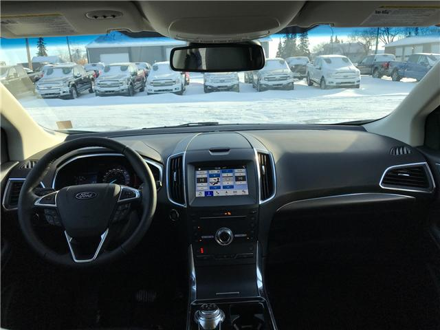 2019 Ford Edge Titanium (Stk: 9117) in Wilkie - Image 13 of 23