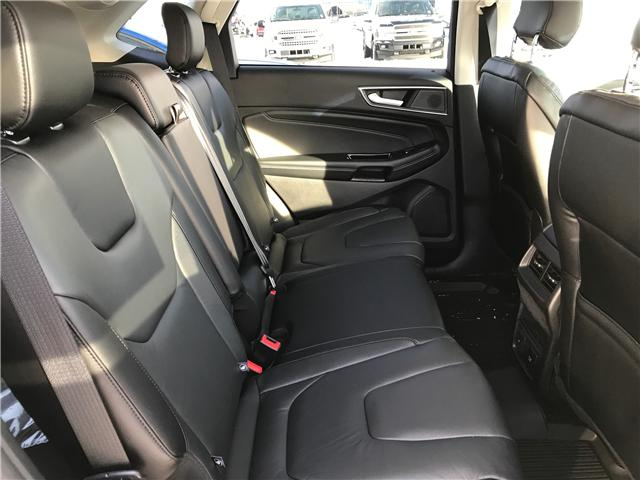 2019 Ford Edge Titanium (Stk: 9117) in Wilkie - Image 20 of 23