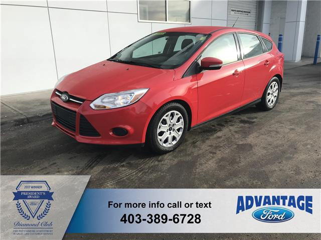 2013 Ford Focus SE (Stk: 5374) in Calgary - Image 1 of 15