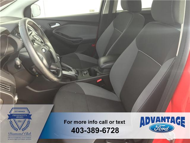 2013 Ford Focus SE (Stk: 5374) in Calgary - Image 2 of 15