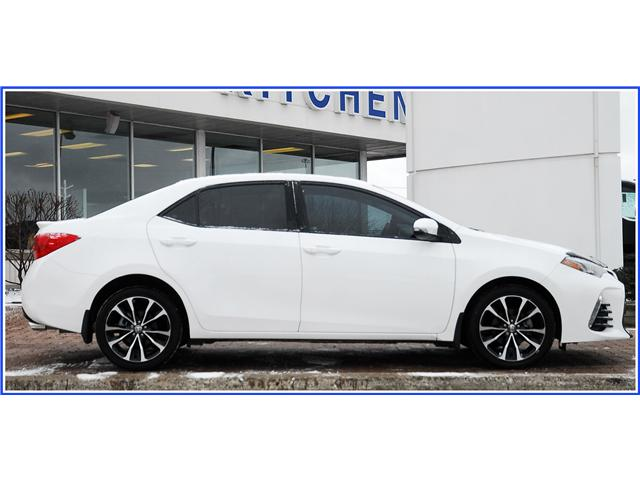 2018 Toyota Corolla SE (Stk: 8F10940A) in Kitchener - Image 2 of 18