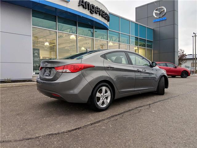 2013 Hyundai Elantra GLS (Stk: I7238A) in Peterborough - Image 5 of 23