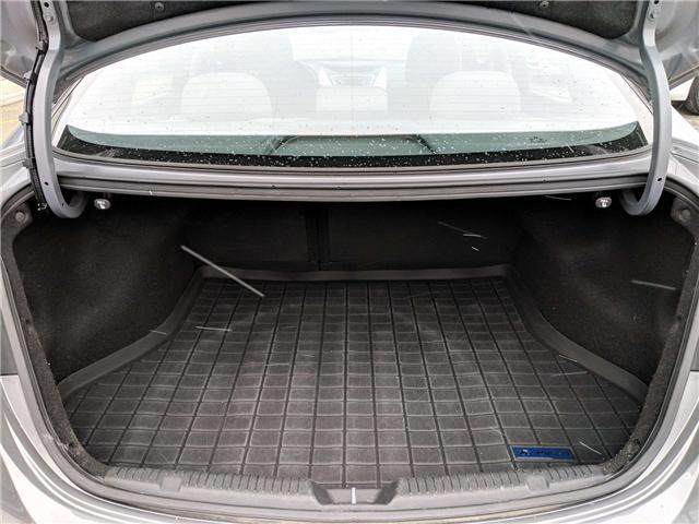 2013 Hyundai Elantra GLS (Stk: I7238A) in Peterborough - Image 19 of 23