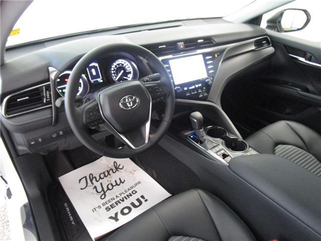 2019 Toyota Camry Hybrid SE (Stk: 191075) in Regina - Image 13 of 28