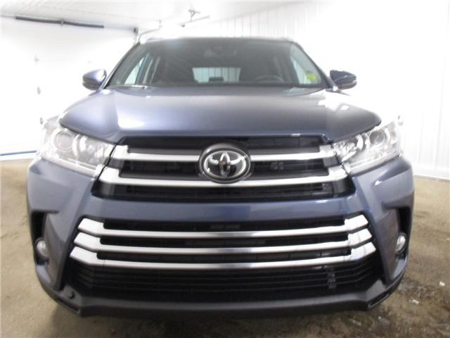 2019 Toyota Highlander XLE (Stk: 193115) in Regina - Image 2 of 23