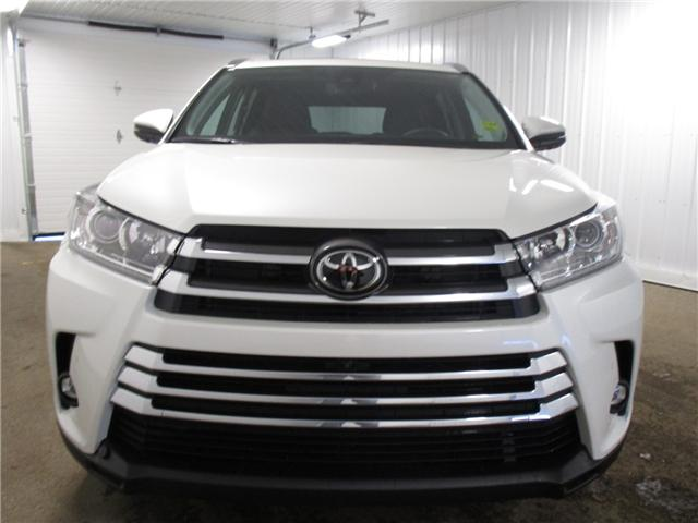 2019 Toyota Highlander Limited (Stk: 193117) in Regina - Image 2 of 24