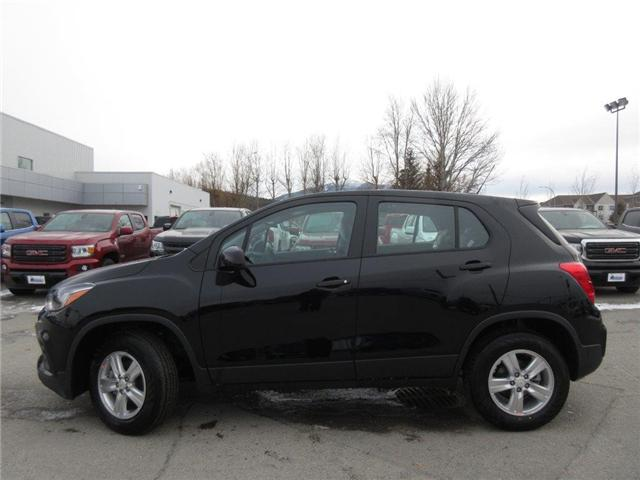 2019 Chevrolet Trax LS (Stk: 1J48623) in Cranbrook - Image 2 of 16