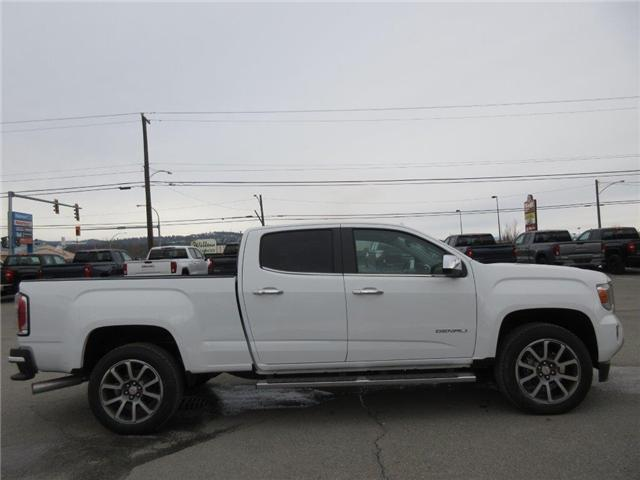 2019 GMC Canyon Denali (Stk: T287800) in Cranbrook - Image 6 of 19