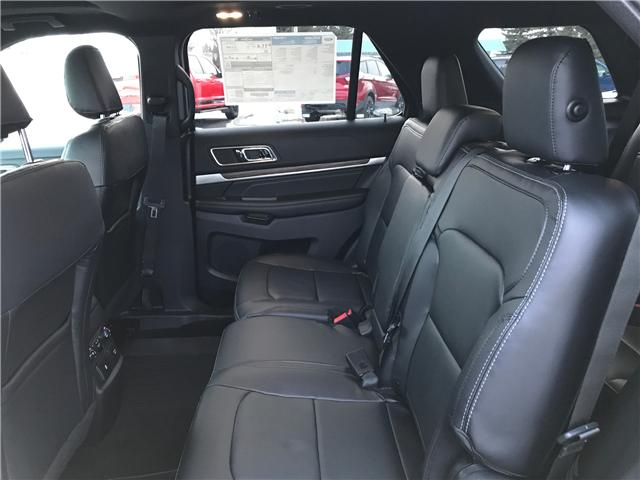 2019 Ford Explorer Limited (Stk: 9112) in Wilkie - Image 14 of 23