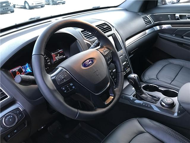 2019 Ford Explorer Limited (Stk: 9112) in Wilkie - Image 5 of 23