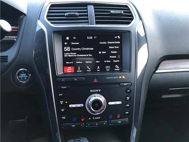 2019 Ford Explorer Limited (Stk: 9112) in Wilkie - Image 8 of 23