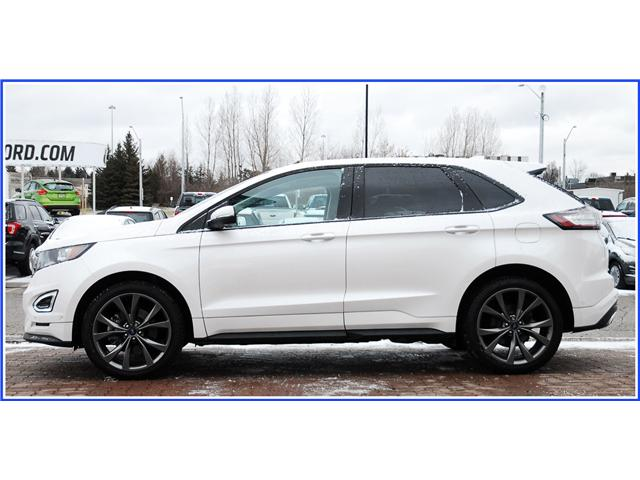 2018 Ford Edge Sport (Stk: 146690) in Kitchener - Image 2 of 20