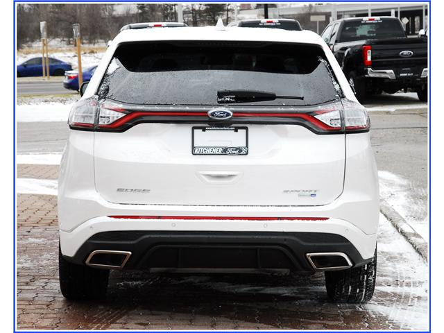 2018 Ford Edge Sport (Stk: 146690) in Kitchener - Image 4 of 19