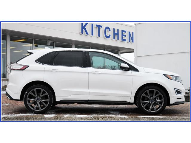 2018 Ford Edge Sport (Stk: 146690) in Kitchener - Image 3 of 19