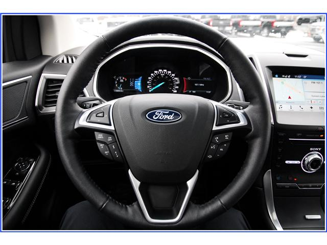2018 Ford Edge Sport (Stk: 146690) in Kitchener - Image 10 of 19