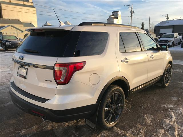 2019 Ford Explorer Sport (Stk: 9113) in Wilkie - Image 2 of 23