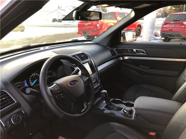 2019 Ford Explorer Sport (Stk: 9113) in Wilkie - Image 5 of 23