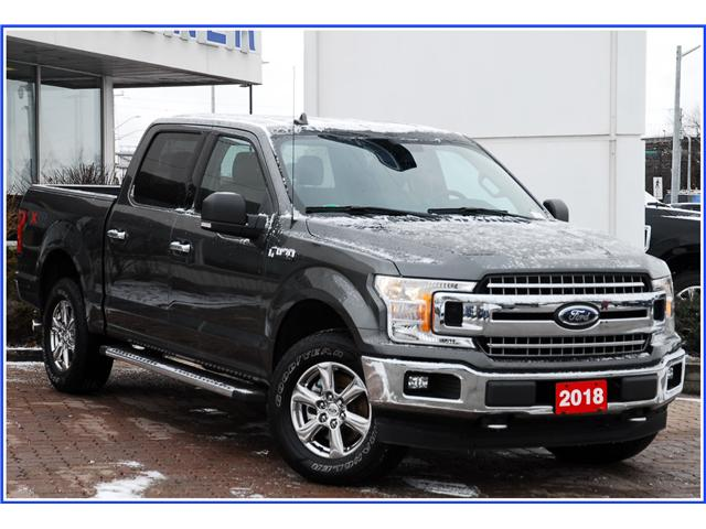 2018 Ford F-150 XLT (Stk: 146670) in Kitchener - Image 2 of 19