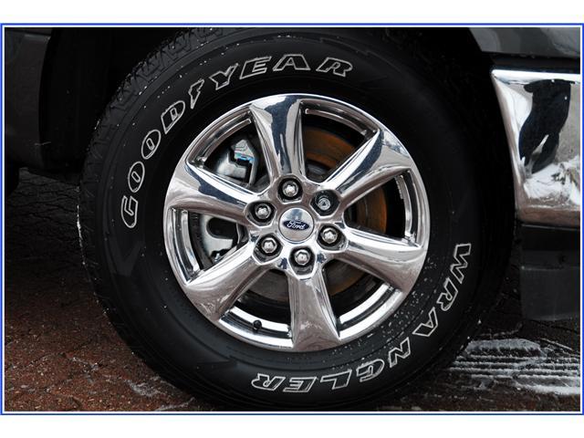 2018 Ford F-150 XLT (Stk: 146670) in Kitchener - Image 7 of 20