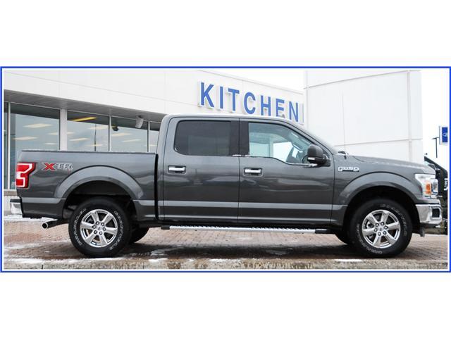 2018 Ford F-150 XLT (Stk: 146670) in Kitchener - Image 4 of 20
