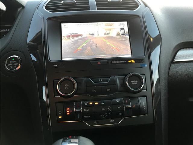 2019 Ford Explorer Sport (Stk: 9113) in Wilkie - Image 8 of 23