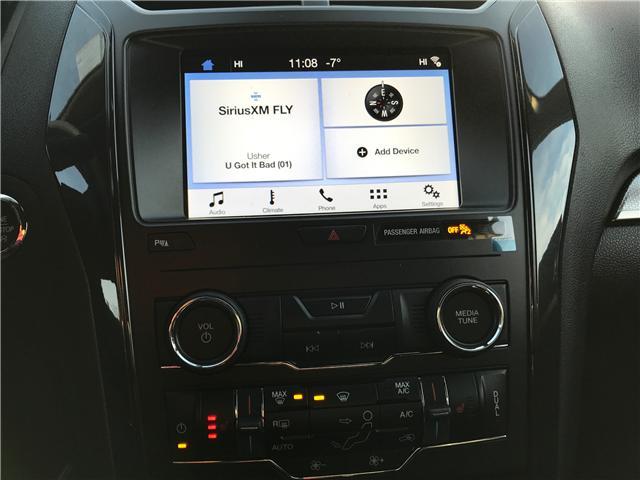 2019 Ford Explorer Sport (Stk: 9113) in Wilkie - Image 9 of 23