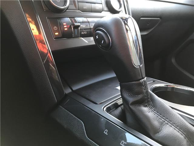 2019 Ford Explorer Sport (Stk: 9113) in Wilkie - Image 12 of 23
