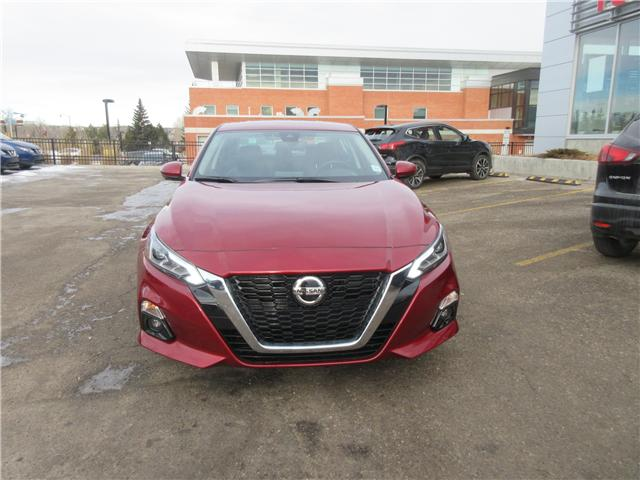 2019 Nissan Altima 2.5 Edition ONE (Stk: 8030) in Okotoks - Image 24 of 31