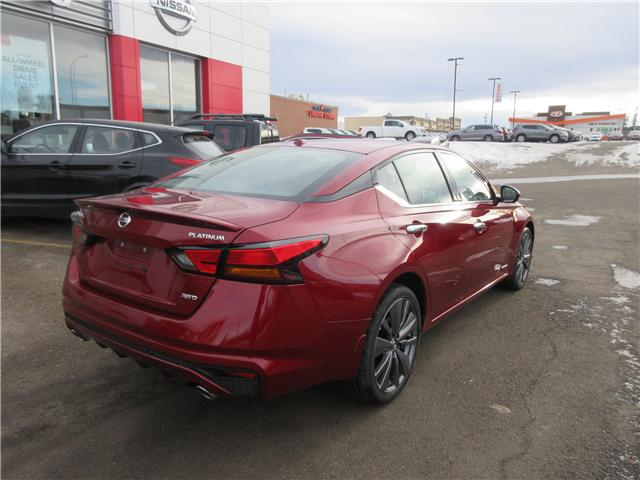 2019 Nissan Altima 2.5 Edition ONE (Stk: 8030) in Okotoks - Image 26 of 31