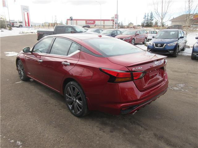 2019 Nissan Altima 2.5 Edition ONE (Stk: 8030) in Okotoks - Image 29 of 31
