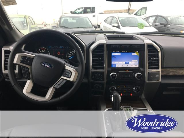 2018 Ford F-150 Lariat (Stk: J-2740) in Calgary - Image 4 of 5