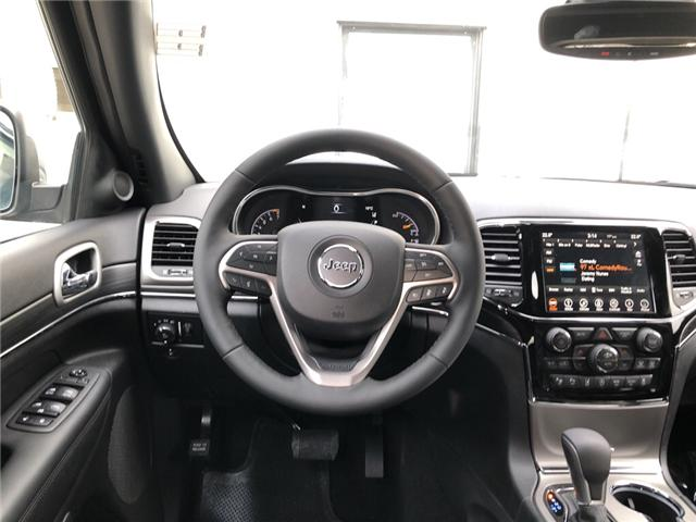 2019 Jeep Grand Cherokee Limited (Stk: 14326) in Fort Macleod - Image 13 of 23